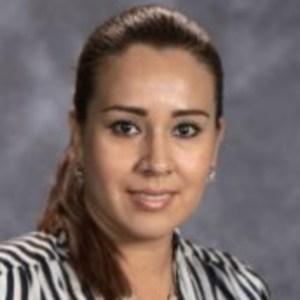 Maria Cuevas's Profile Photo