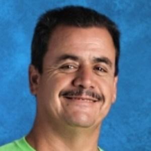 Abel Alvarado's Profile Photo