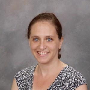 Valerie Cramer's Profile Photo