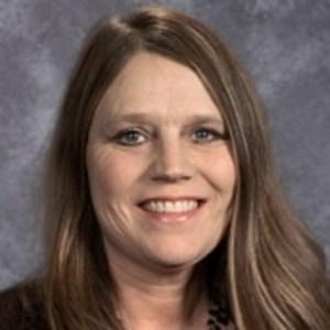Christy Dovel's Profile Photo