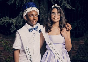 Schermerhorn's Prince and Princess