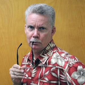 Steven Krueger's Profile Photo