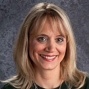 Karen Robinson's Profile Photo