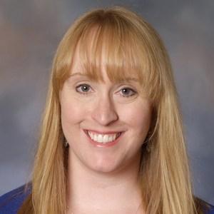 Ashlyn James's Profile Photo