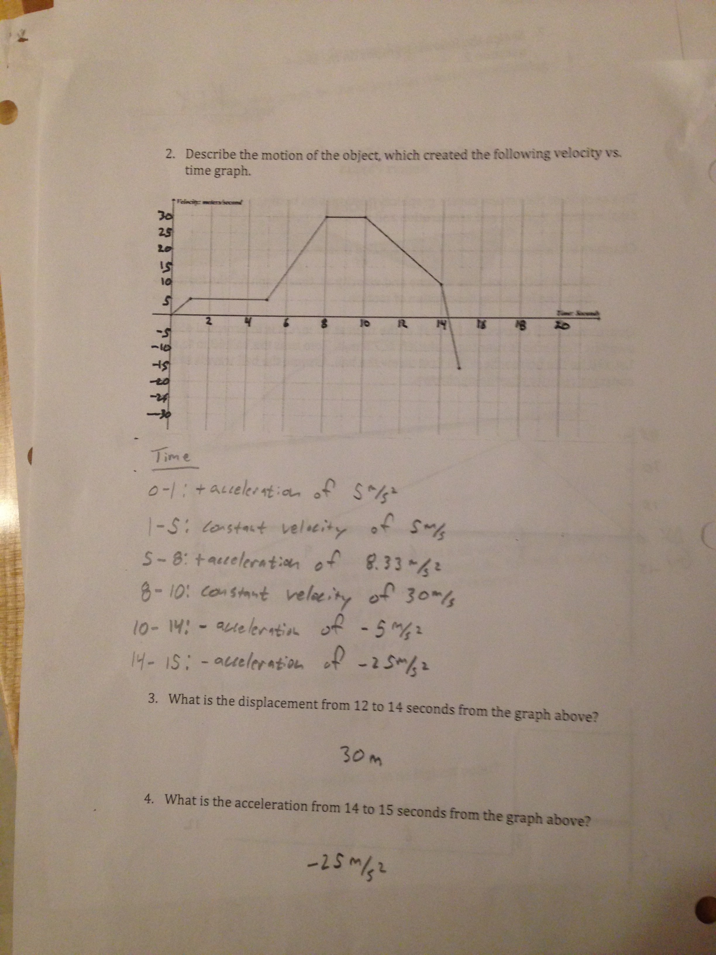 refraction practice problems answer key