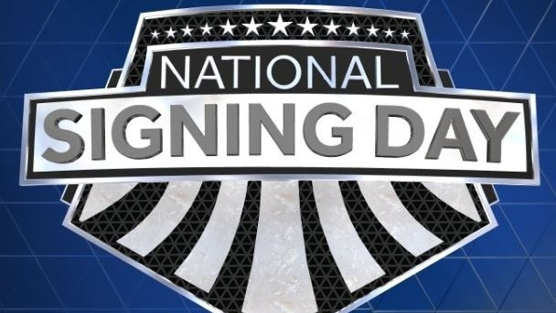 National Collegiate Signing Day! Thumbnail Image