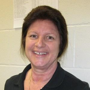 Betty Ashcraft's Profile Photo