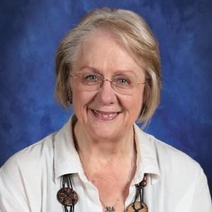 Gloria Yoder's Profile Photo
