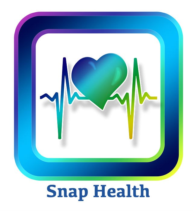 Snap Health Logo