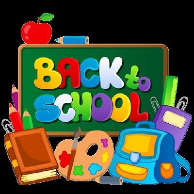 FIRST DAY OF SCHOOL Thumbnail Image