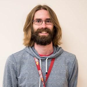 Joshua Henderson's Profile Photo