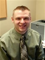 Stefan Swenson ~ Accounts Payable