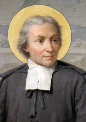 ST JOHN BAPTIST DE LA SALLE
