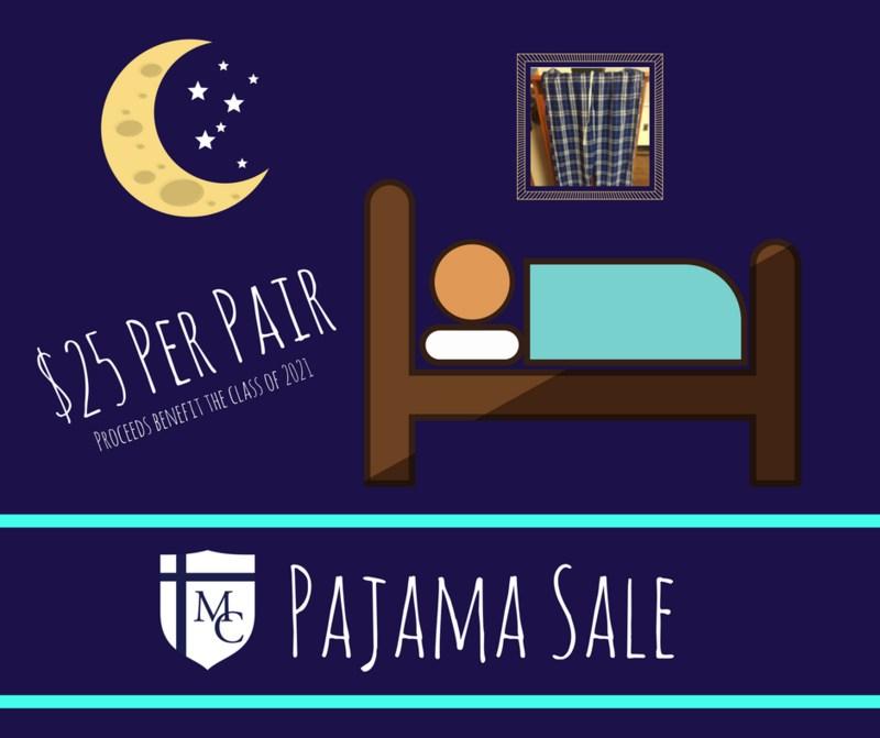 Pajama Sale Thumbnail Image