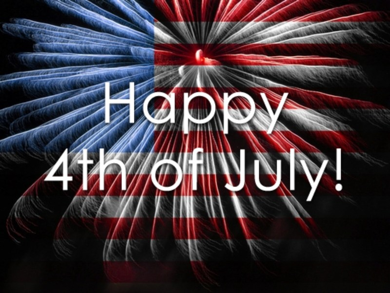 4th of July - No Classes/ 4 de julio - No Clases Thumbnail Image