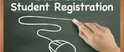 Student Registration Open 2018-2019!