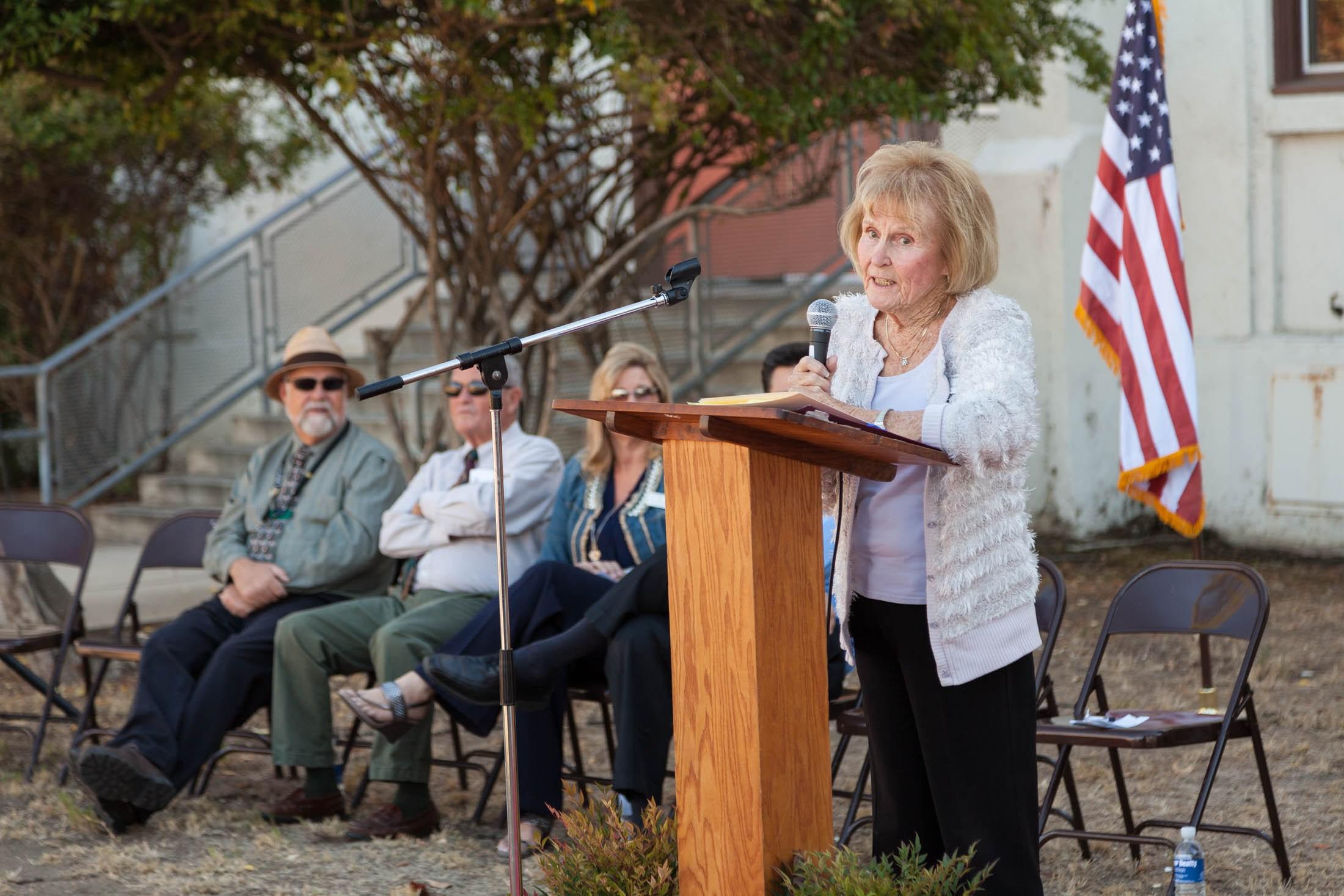 Marilyn Forst, Board Member