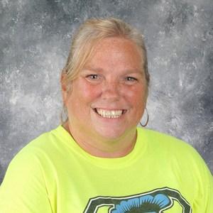 Amy Gonthier's Profile Photo