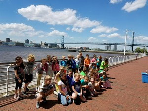 First Grade Group Photo in Camden NJ.jpg