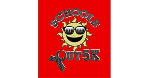 Schools Out 5K Logo