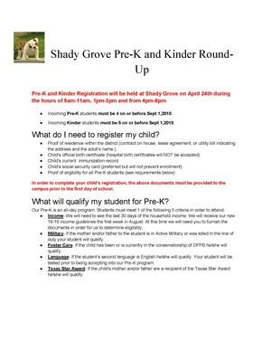 Shady Grove Pre-K and Kinder Round-Up (1).jpg