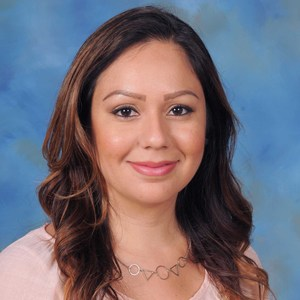 Elisa Gonzalez's Profile Photo