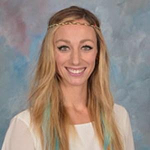 Ali Pry's Profile Photo