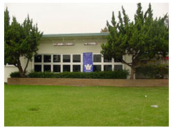 A photo of William Northrup School