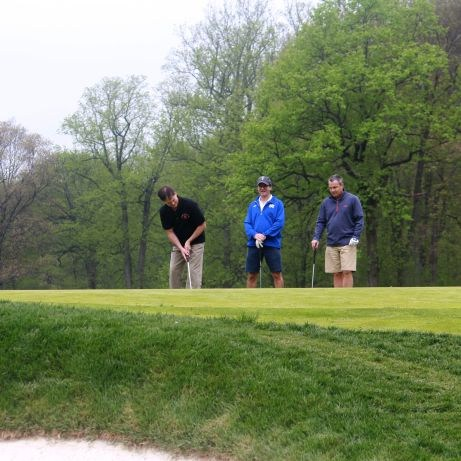 Stanner Golf Classic