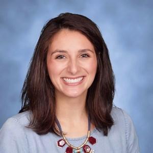 Amanda Hazergian's Profile Photo