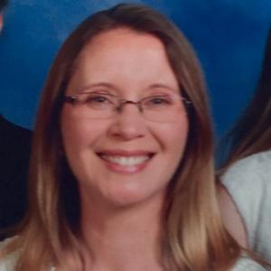 Amanda Binch's Profile Photo