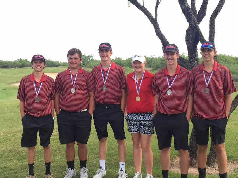 Bearkats Golfers Headed to State Thumbnail Image