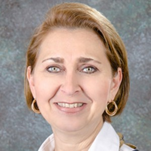 Maria Conde Bates's Profile Photo