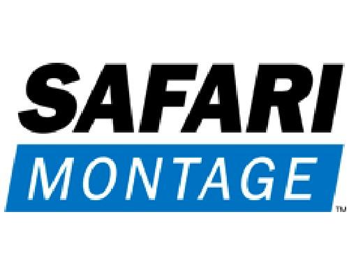 Safari Montage Logo