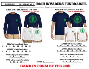 Sumner Irish Invader Shirts.jpg