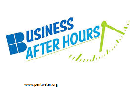 Business After Hours clipart
