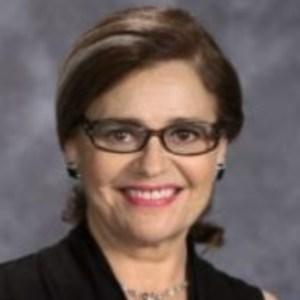Angela Alvarez's Profile Photo