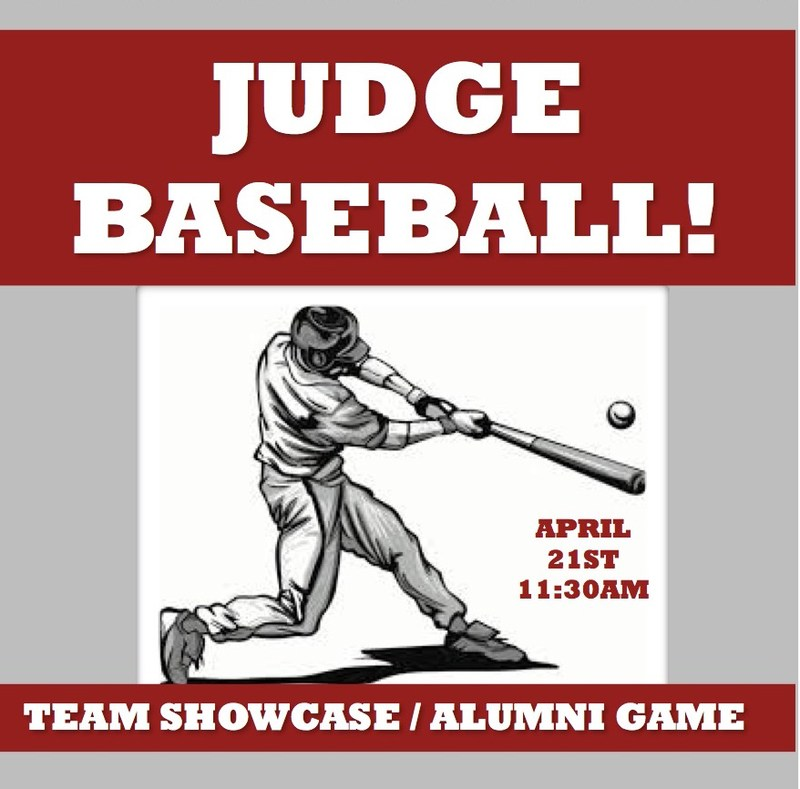 Baseball's Team Showcase & Alumni Game Featured Photo
