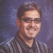 David Senteno's Profile Photo