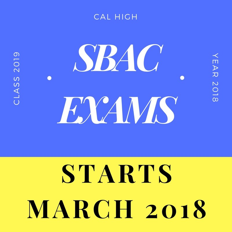 SBAC Testing Dates - All Juniors Featured Photo