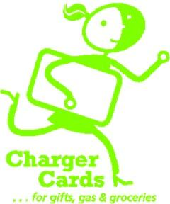 St. Louise Charger Cards