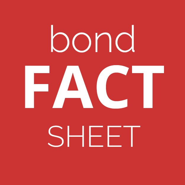 Bond Fact Sheet