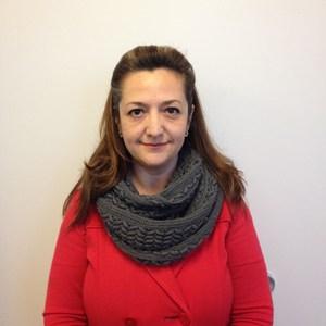 Georgina Farres's Profile Photo