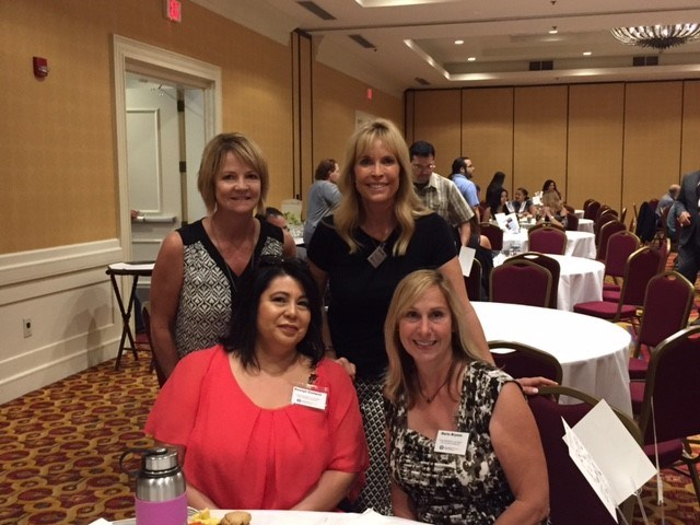 Central Valley Mother Lode Counselor Conference