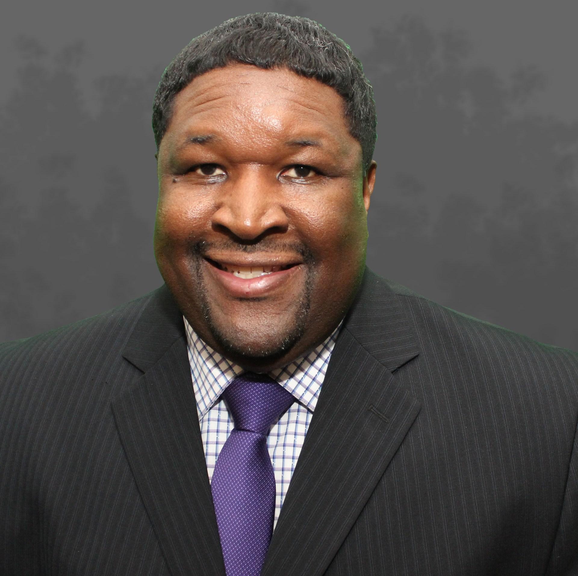 Board Trustee Elmer Fisher Jr.