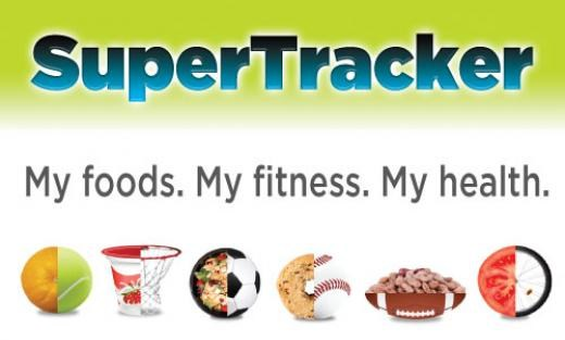 Super Tracker