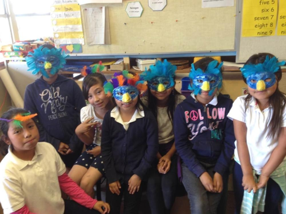 After School Academy (ASA) Elementary – Expanded Learning
