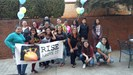PRMS students at Rise Above It conference