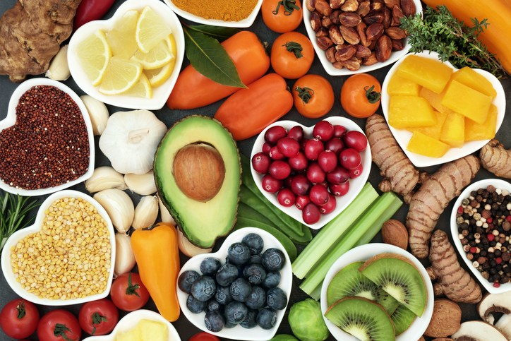 Tuesday, February 27th:  Nutrition and Well Being Workshop Series, 8:30-9:30AM Thumbnail Image