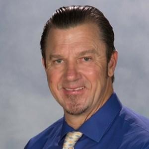 David Miller's Profile Photo